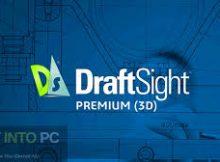 DraftSight 2021 Crack + Activation Code Free Download