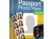 Passport Photo Maker 9.0 Crack + Serial Key Full Version Free Download