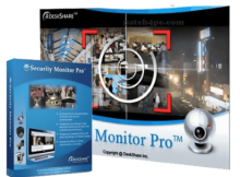 Security Monitor Pro 6.08 Crack With Activation+ Serial key Latest 2021