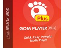 GOM Player Plus 2.3.66.5330 with Crack [Latest]