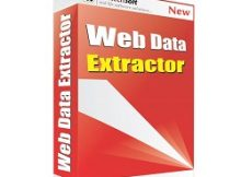 Web Data Extractor 4.2.3.53 With Crack [Latest] Version 2021